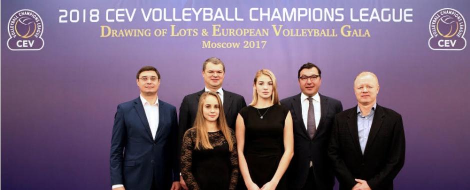 Поздравляем Марию Воронину и Марию Бочарову с победой в номинации для молодых игроков - Прорыв года!